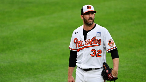 How many more starts does an ineffective Matt Harvey have left in the big leagues?