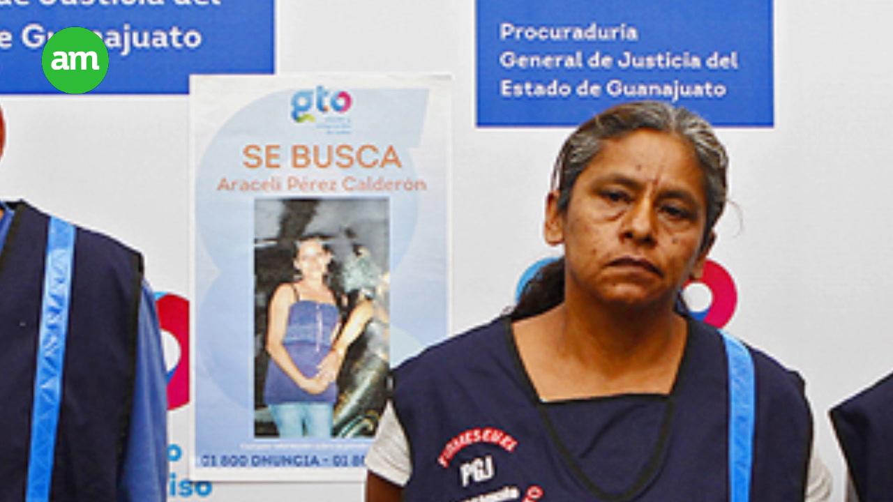 Video: Tardaron cuatro años en sentenciar a estos secuestradores