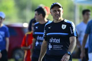 Fabián Coito cuenta cómo inició su carrera como técnico