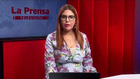 Noticiero LA PRENSA Televisión, edición completa del 9 de septiembre del 2019