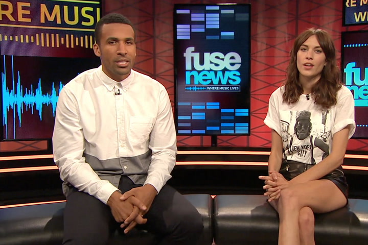 Shows: Fuse News: The Ballad of Trayvon Martin Tune-In