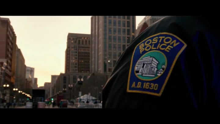 'Patriots Day' Teaser Trailer (2016)