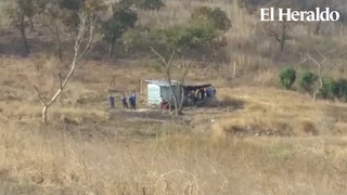 Matan a guardia de seguridad en predio cerca de residencial Las Uvas
