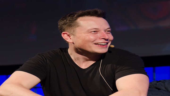 Elon Musk: Freewallet App 'Sucks'