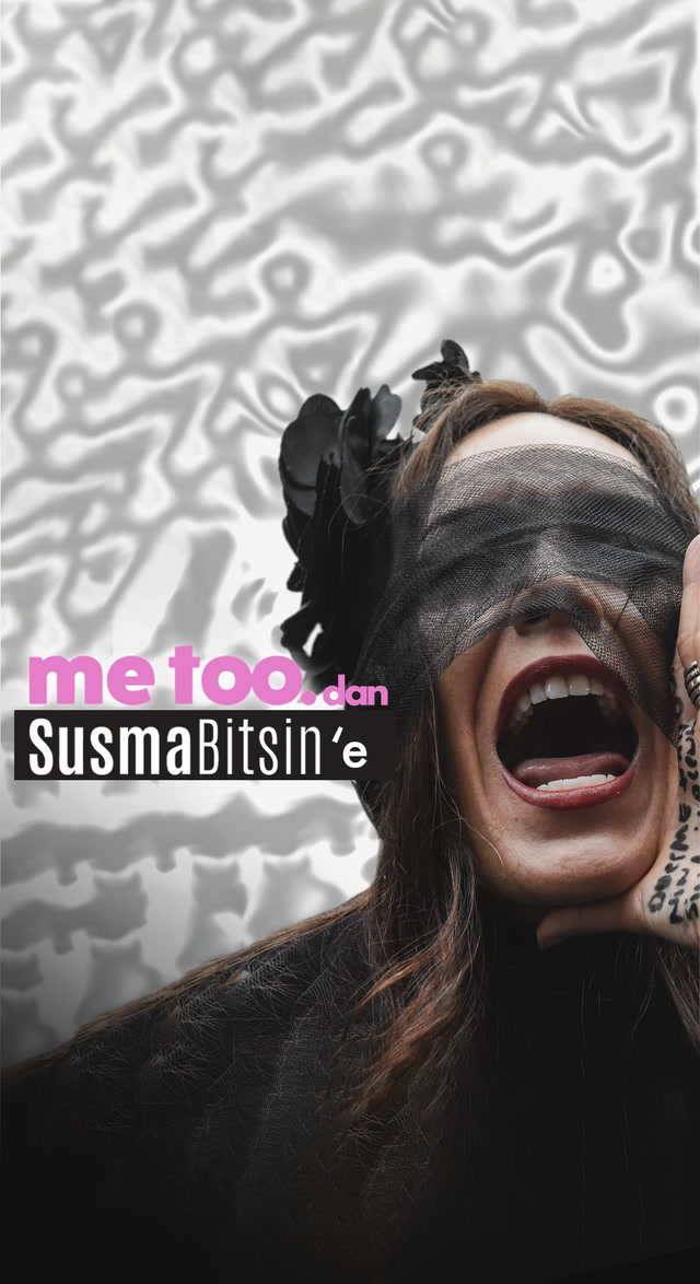 #Metoo'dan #SusmaBitsin'e