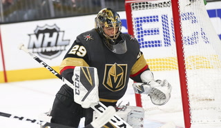 Golden Knights ready to celebrate Valentine's Day