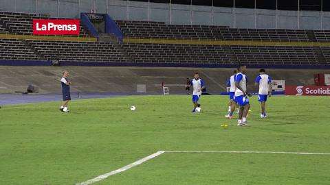 Honduras hace su debut en la Copa Oro enfrentando a Jamaica