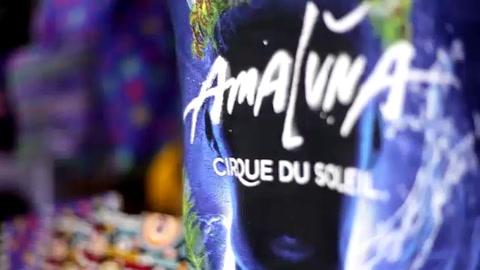 Un video muestra lo mejor de la primera noche del Cirque du Soleil en Rosario