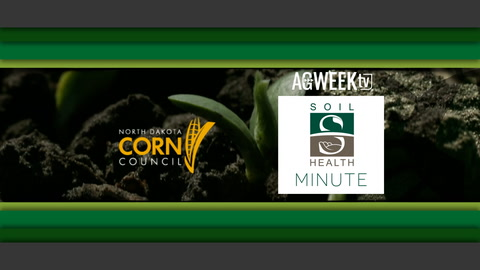 Join NDSU Ext. Soil Health Specialist Abbey Wick as she answers questions about field salinity.