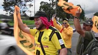 Sindicatos y gobierno de Costa Rica dialogan por fin de huelga