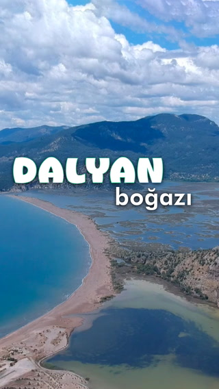 Dalyan Kanalı