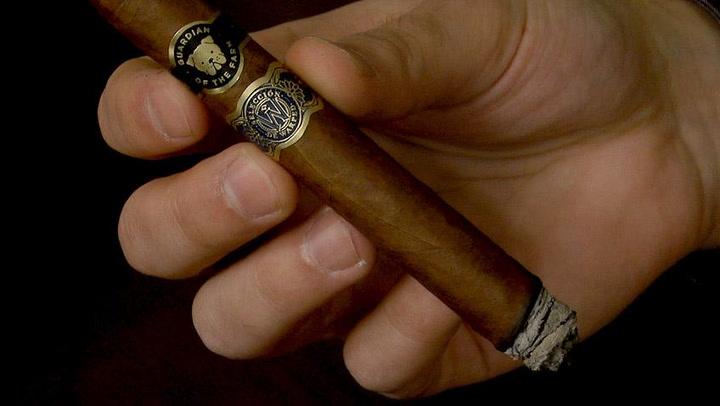 Editors' Cut: No. 8 Cigar of 2017