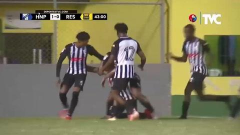 Honduras Progreso 1-1 Real España (Liga Nacional)