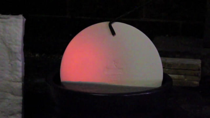 Preview image of Earthfire Pizza Stone.mp4 video