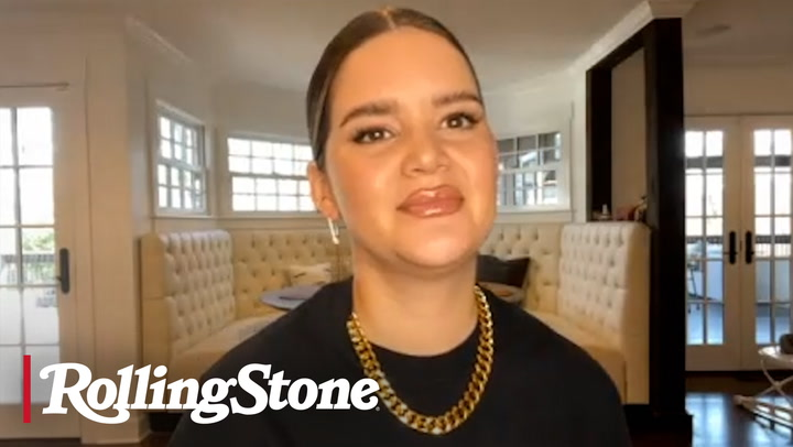 Rolling Stone Videos - cover