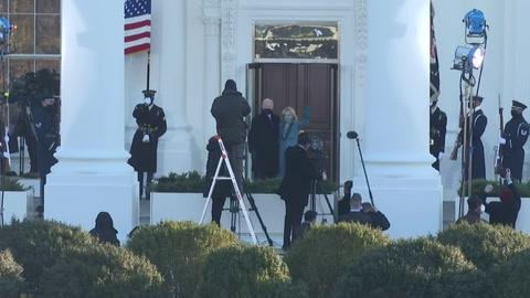 Satisfacción de aliados y escepticismo de rivales por llegada de Biden la Casa Blanca
