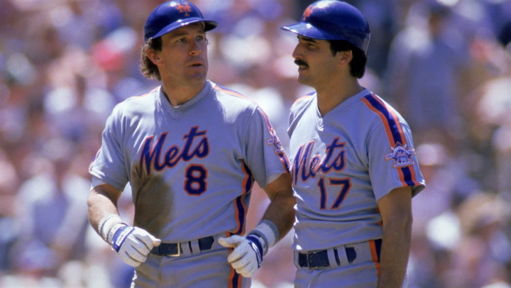 Keith Hernandez explains how he got along with Gary Carter on Mets   Shea Anything