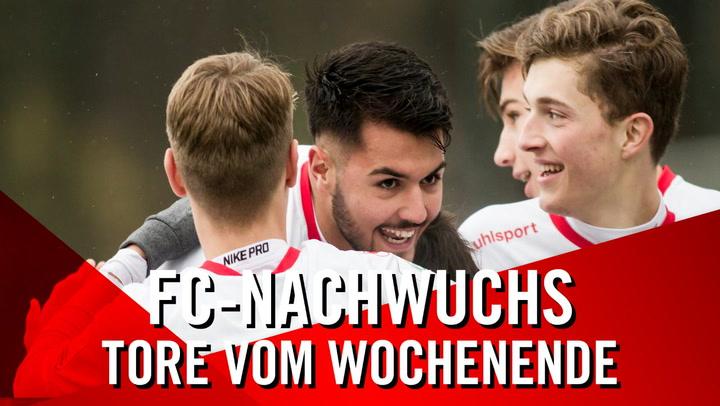 FC-Nachwuchstore #14