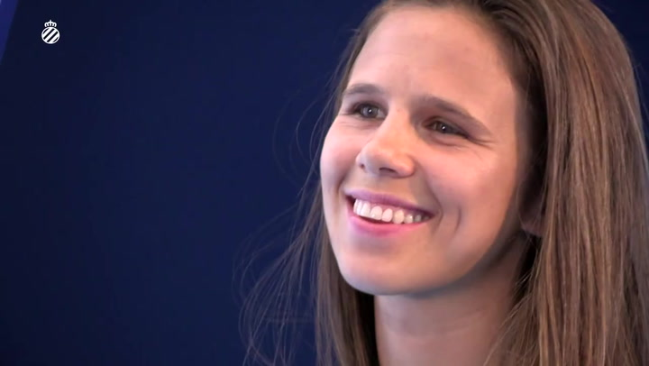 Marianela Szymanowski, tercer fichaje de verano del RCD Espanyol Femenino