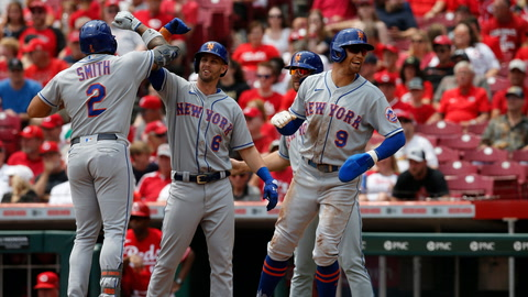 The Mets offense has come alive, so does that change their approach at the trade deadline? | SportsNite