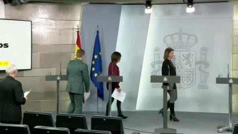 España supera los 15.000 muertos entre creciente crispación política