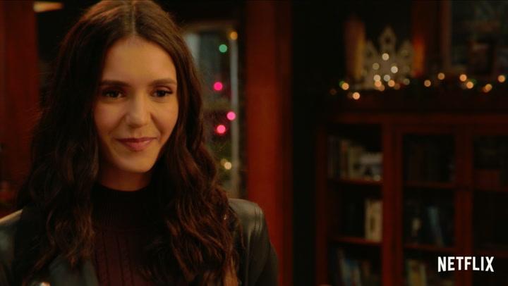'Love Hard' Trailer