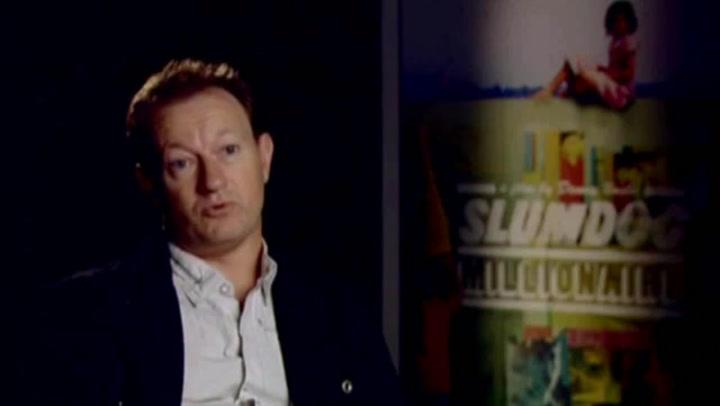 Slumdog Millionaire - DVD Clip No. 1