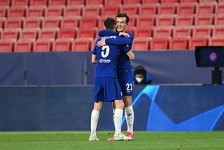 Chelsea siembra dudas, pero clasifica a semifinales tras vencer por la mínima al Porto
