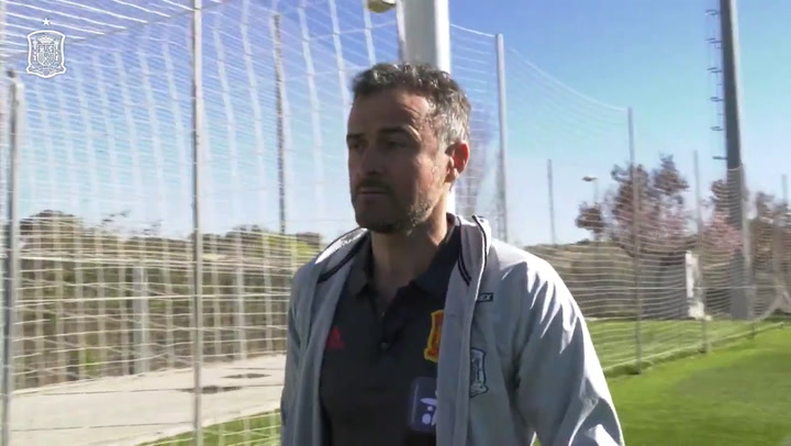 Lista de convocados de la Selección española para los próximos partidos ante Noruega y Malta