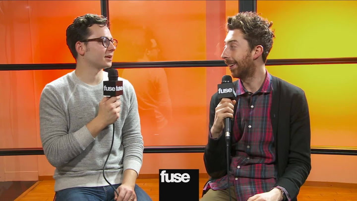 Passion Pit On Playing The Garden, 'Gossamer,' & More