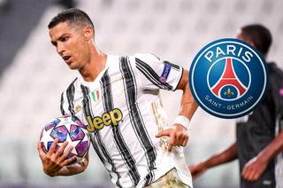 ¡Bombazo! El PSG y Cristiano Ronaldo ya estarían negociando por su fichaje