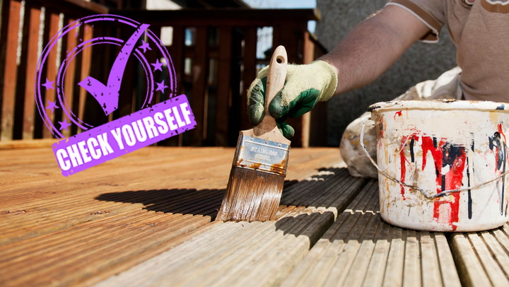 3 Easy Home Maintenance Tasks That Will Cure Your Spring Fever