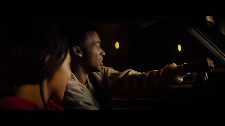 US Trailer