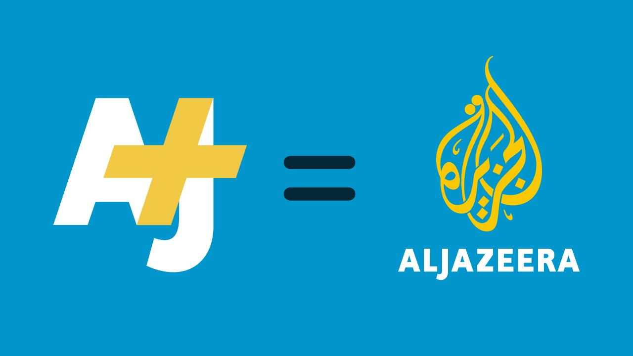 AJ+ Is Al Jazeera