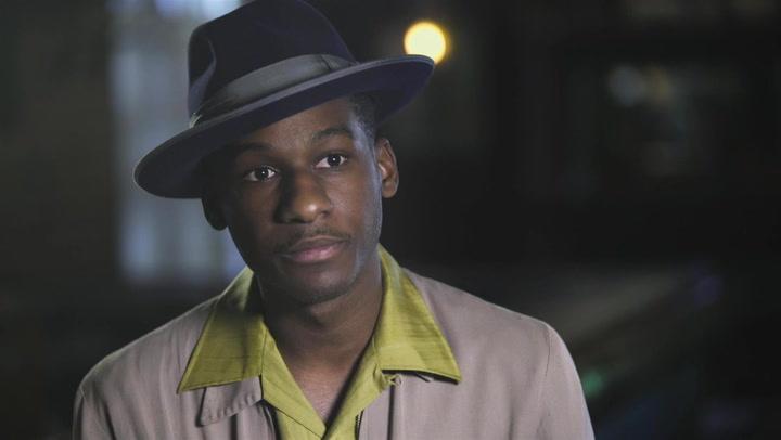 Leon Bridges Talks Message and Video of River Single