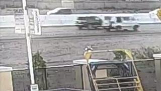 Road Rage Homicide Suspect Van