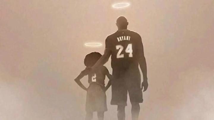 Video homenaje a la estrella del baloncesto Kobe Bryant y su amada hija Gianna Maria