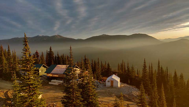 NorthWest Copper: Canada's Newest Copper-Gold Developer