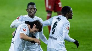 Bundesligastart 2021/17