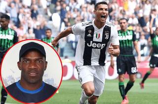 David Suazo y su opinión sobre la llegada de Cristiano Ronaldo a Italia