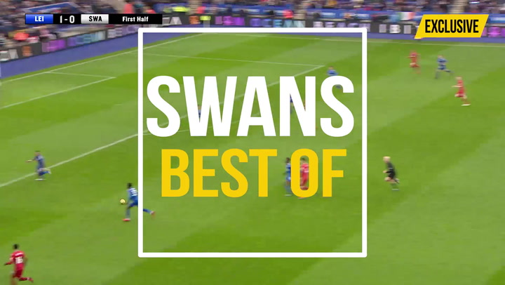 Swansea City: Best Of February