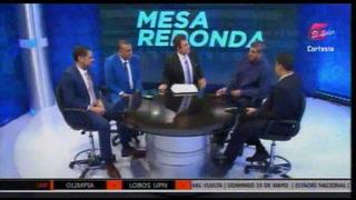 Diego Vázquez no aceptaría comer con Manolo Keosseián previo a una hipotética final