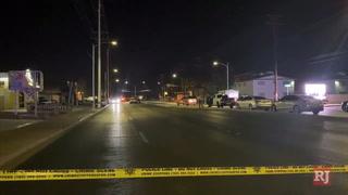 Double homicide near Eastern Avenue – Video
