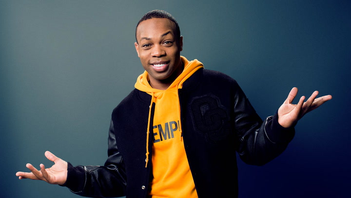 Todrick Hall Reveals First Big Paycheck and Why Unfollowing Beyonce is Blasphemous