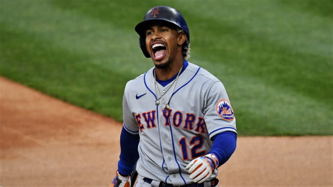 Mets lead in NL East is down to two, David Peterson leaves early, time for concern? | SportsNite