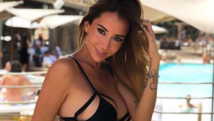 El sensual vídeo en el que Aurah Ruiz manda un recadito a sus ex