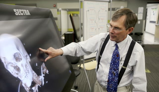 Anatomy lab is virtual at UNLV School of Medicine