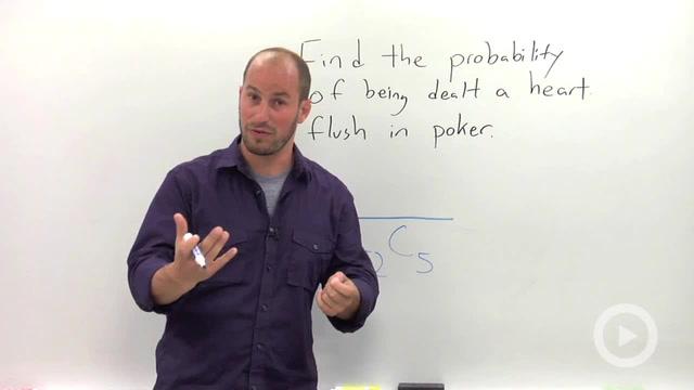 Combinations - Problem 4
