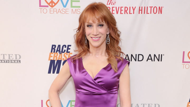 No D-List Home: Inside Kathy Griffin's $5 Million Estate for Sale