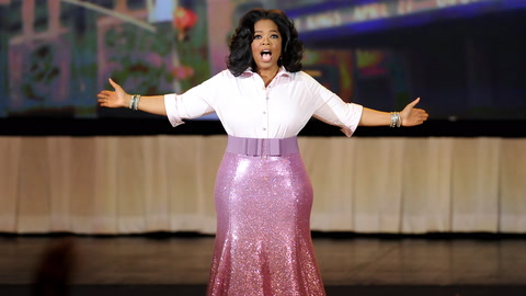 Dems Don't Want  Oprah in 2020